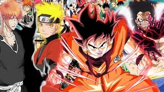 Download Shonen Jump's 50th Anniversary Game Video