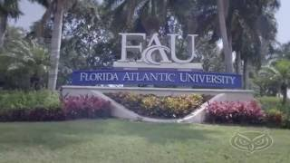 Download FAU Boca Raton Campus Tour - Student Life Video