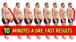 Download 7 SIMPLE STEPS TO GET IN SHAPE FAST Video