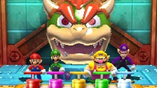 Download Mario Party The Top 100 - All Free-for-All Minigames Video