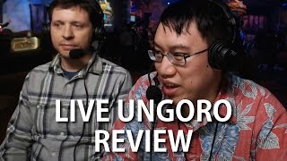 Download Hearthstone: Ungoro Review BAHAMAS EDITION Feat. Mike Donais Video