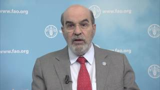 Download FAO Director-General at WTO's Aid for Trade (AfT) Side Event Video