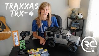 Download TRAXXAS TRX-4 | Unboxing, review & first run! Video