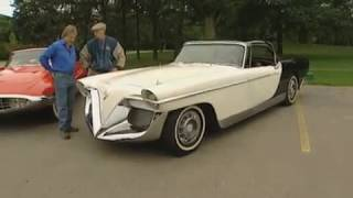 Download 50's Concept Cars Video