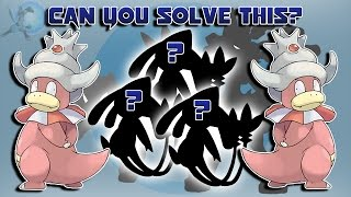 Download Can You Solve These 3 Pokémon Riddles? Video