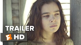 Download The Keeping Room Official Trailer 1 (2015) - Brit Marling, Hailee Steinfeld Movie HD Video
