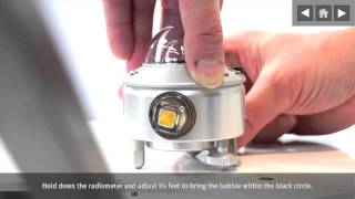Download Part 5 - installation of the pyranometer Video