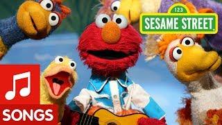 Download Sesame Street: Elmo's Ducks Video