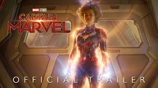 Download Marvel Studios' Captain Marvel - Trailer 2 Video