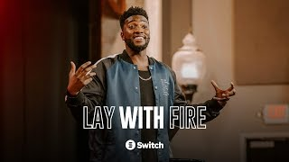 Download 🔥 Lay with Fire 🔥- Michael Todd talks about Sex and Dating Video