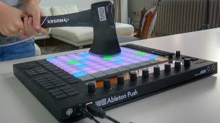 Download What's inside an Electronic Music Machine? Video