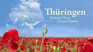 Download Thüringen - Grünes Herz Deutschlands Video