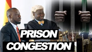 Download Kejetia Vs Makola - Prison Congestion Video