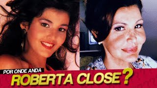 Download POR ONDE ANDA ROBERTA CLOSE? Video
