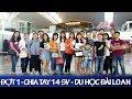 Download DU HỌC ĐÀI LOAN - CHIA TAY 14 EM ĐI DU HỌC ĐÀI - ĐỢT 1 Video