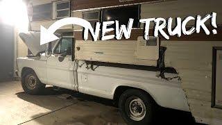 Download My Truck Gets a Girlfriend!!! Video