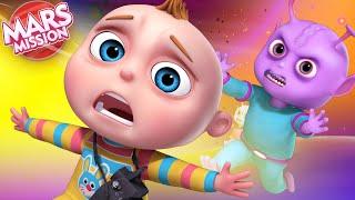 Download TooToo Boy | Mars Mission Episode | Cartoon Animation For Children | Videogyan Kids Shows Video