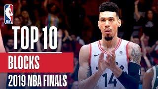 Download Top 10 Blocks of the 2019 NBA FInals   Exxon Mobil1 Video