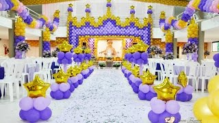 Download Festa Princesa Sofia - Mania de Festa - Pádua - RJ #8 - Princess Sofia Party Video