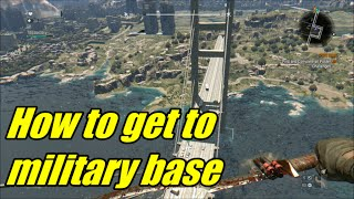 Download Dying Light - How to get to Military base and across Bridge (slums) Video