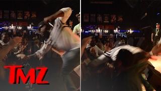Download 50 Cent Punches Super Aggressive Fan | TMZ Video