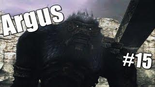 Download Conhecendo os Colossus #15: ARGUS [BR] Video