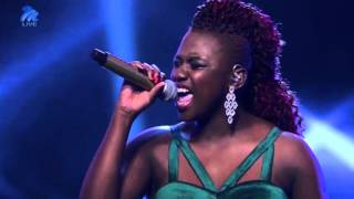 Download Top 9 Performance: Amanda gets the last Top 9 spot Video
