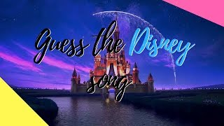 Download Guess the Disney Song *HARD* 2017 Video