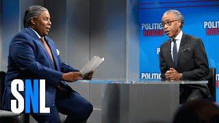 Download Politics Nation: Voter I.D. Disaster - SNL Video