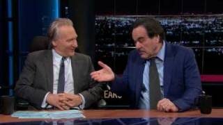 Download Oliver Stone tries to enlighten Bill Maher-6/18/2010 Video
