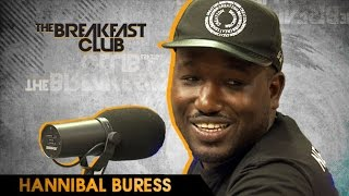 Download Hannibal Buress Talk Bill Cosby Getting Scolded By Jay Z and Stand Up Tour Video