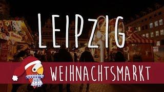 Download WEIHNACHTSMARKT LEIPZIG Video