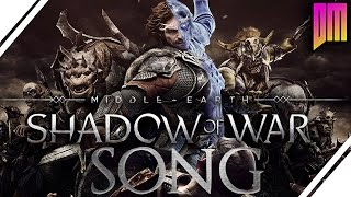 Download Middle-earth: Shadow of War Song | DEFMATCH ″You Can't Trust Anyone″ Video