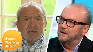 Download George Galloway Fired From talkRADIO After 'Anti-Semitic' Tweet | Good Morning Britain Video