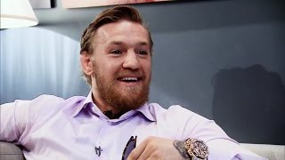 Download Conor McGregor asked for Urijah Faber in Dublin Video