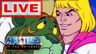 Download 🔴LIVE🔴He Man Official | Battle of the Dragons | He Man Full Episodes | Cartoons for Kids Video