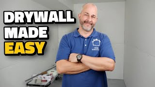 Download DIY Drywall Finishing | 18 Tips and Tricks Video