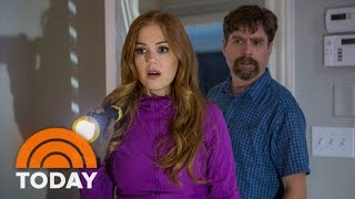 Download First Look: Full Trailer For 'Keeping Up With The Joneses' | TODAY Video