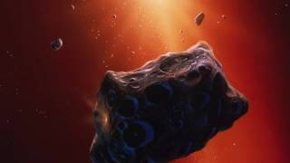 Download Water on Asteroid Baffles Astronomers | Space News Video