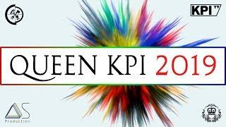 Download KPI QUEEN 2019 | PROMO Video