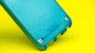 Download Tech21 Evo Mesh Case for iPhone 6/6s Plus - Review Video