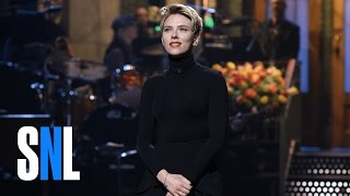 Download Scarlett Johansson 5th Monologue - SNL Video