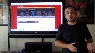 Download Comparison of Hulu, Hulu Plus, Netflix, and Amazon Videos Video