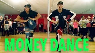 Download MONEY DANCE - AV Compton Dance | @MattSteffanina Choreography (#MoneyDanceChallenge @DanceOnNetwork) Video