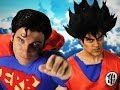 Download Goku vs Superman. Epic Rap Battles of History Season 3. Video