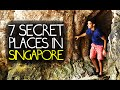 Download 7 Secret Places in Singapore You Never Knew Existed! Video
