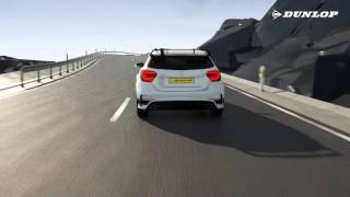 Download Dunlop Sport Maxx RT2 Video