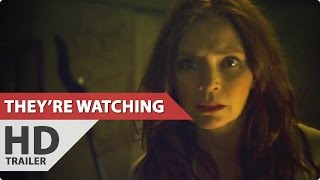 Download They're Watching Trailer (2016) Horror Comedy Movie HD Video