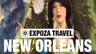 Download New Orleans Vacation Travel Video Guide Video