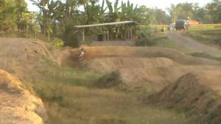 Download KTM 65 sx Big Air . 9 years old Video